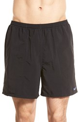 Men's Patagonia 'Baggies' Swim Trunks Black
