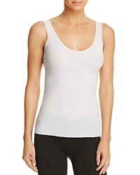 Commando Whisper Tank White