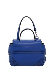 Tod's Micro Wave Leather Bag