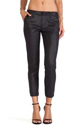Black Orchid Slouchy Trouser Black