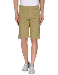 G750g Bermudas Military Green