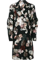 Preen By Thornton Bregazzi Sitwell Coat Multicolour