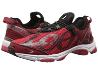 Zoot Sports Tempo 6.0 Zoot Red Black White Men's Running Shoes