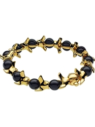 Shaun Leane 'Serpents Trace' Bracelet Black