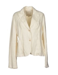 Henry Cotton's Blazers Ivory
