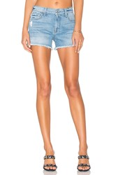 7 For All Mankind Cut Off Short Melbourne Sky