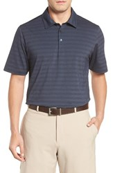 Cutter And Buck Men's Shoregrass Drytec Moisture Wicking Polo
