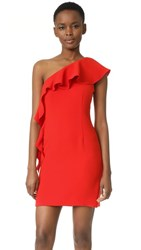 Rachel Zoe Zoey Dress Strawberry