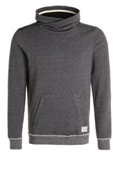 Tom Tailor Denim Sweatshirt Black