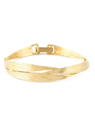 Wouters And Hendrix 'Bamboo' Bangle Metallic