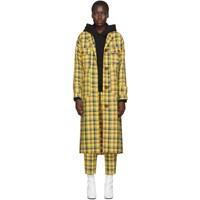 Simon Miller Multicolor Oba Coat