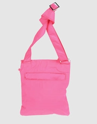 Mh Way Medium Fabric Bags Fuchsia