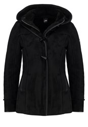 Gipsy Lia Short Coat Black