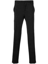 Givenchy Classic Formal Trousers Black