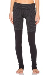Alo Yoga Goddess Legging Black