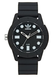 Adidas Originals Watch Schwarz Black