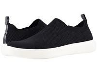 Mark Nason Cedar Black Slip On Shoes