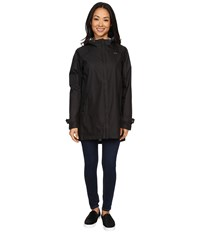 Lole Stratus Jacket Black Women's Coat