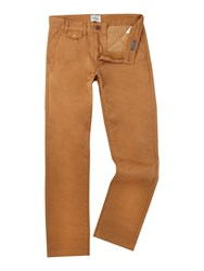 Barbour Men's Neuston Twill Trouser Camel