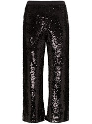 Figue Verushka Sequinned Trousers 60