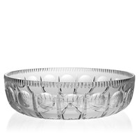 William Yeoward Harlequine Centrepiece Bowl