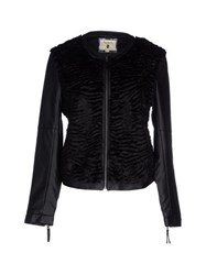 Pepe Jeans Coats And Jackets Jackets Women Black