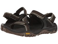 Merrell All Out Blaze Web Dusty Olive Men's Sandals