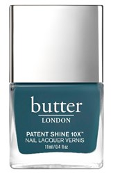 Butter London 'Patent Shine 10X' Nail Lacquer Bang On Bang On