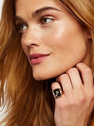 Free People Shooting Star Signet Ring By