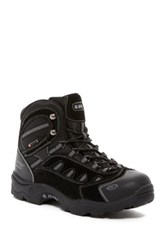 Hi Tec Bandera Mid 200 Waterproof Boot Black