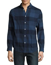 Jack And Jones Jorblock Long Sleeve Shirt