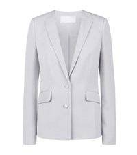 Hugo Boss Jamarine Jacket Female Light Grey