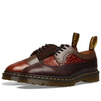 Dr. Martens X Engineered Garments 3989 Eg Ys Shoe Brown
