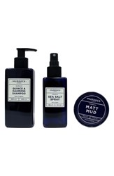 Murdock London Hair Style And Care Set No Color