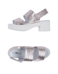 Miista Footwear Sandals Women Pink