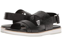 Calvin Klein Dex Black Men's Sandals