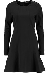 Belstaff Sanbourne Stretch Jersey Dress Black