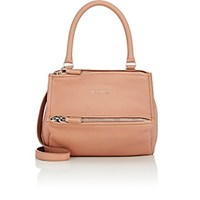 Givenchy Women's Pandora Small Messenger Tan