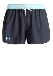 Under Armour Play Up Sports Shorts Gray Grey