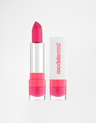 Models Own Semi Matte Lipstick Cerisebloom