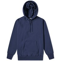 Nanamica Hooded Sweat