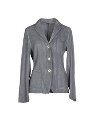 Massimo Alba Suits And Jackets Blazers Women Light Grey