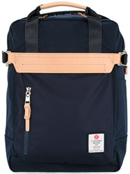 As2ov Hidensity Cordura Backpack Blue