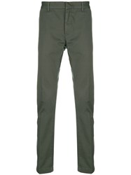 Closed Slim Fit Chinos Grey