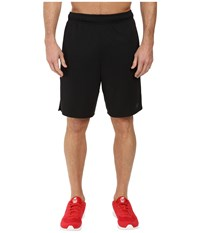 New Balance Versa Shorts Black Men's Shorts