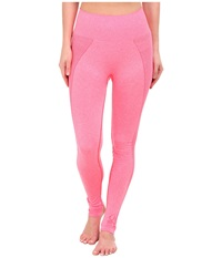 Spyder Runner Pants Bryte Pink Women's Workout