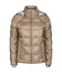 Bogner Mabel D Ski Jacket Gold