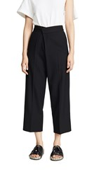 Edition10 Wool Trousers Black