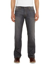 Levi's 559 Relaxed Straight Range Jeans Blue