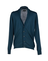 Closed Cardigans Deep Jade
